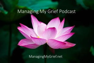 Managing My Grief Cover
