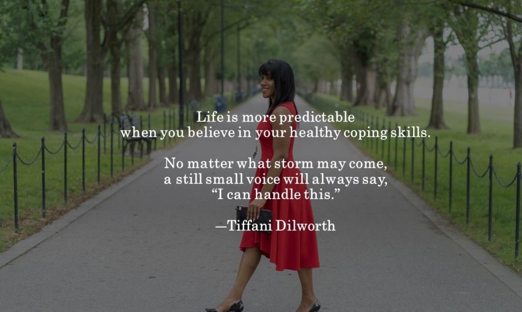 Tiffani Dilworth, Mental Health Therapist, Texas